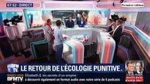 L'édito de Christophe Barbier: le retour de l'écologie punitive