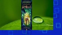 Full version  The Burning Maze (The Trials of Apollo, #3)  Best Sellers Rank : #5