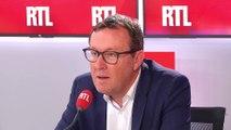 """""""Le burkini n'est pas une tradition ancestrale ou religieuse"""", selon un député LR"""