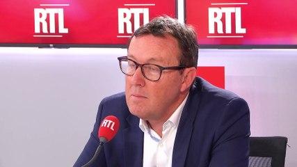 Eric Diard - RTL mercredi 26 juin 2019