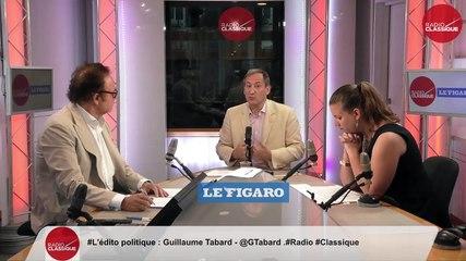 Mathilde Panot - Radio Classique mercredi 26 juin 2019