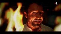 Fort Boyard 2019 - Introduction du Chef Willy