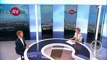 """Adrien Quatennens (LFI) : """"Pour lutter contre le chômage, il ne faut pas lutter contre les chômeurs"""""""