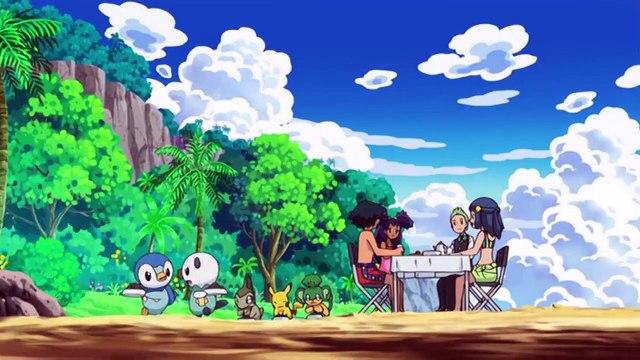 Pokemon 15 sezon 39 Bölüm (Türkçe Dublaj)