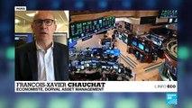 Les marchés dans l'attente du G20