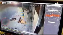 एसयूवी ने फुटपाथ पर सो रहे चार बच्चों को रौंदा, 3 की मौत; भीड़ ने कार ड्राइवर को पीट-पीटकर मार डाला