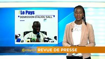 Press Review of June 26, 2019 [The Morning Call]