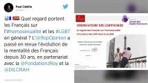 L'homosexualité est mieux acceptée par les Français mais de nombreux clichés demeurent