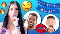 Liam (Les Anges 11) : Qui est le plus beau ? Selim ? Julien Tanti ? Vivian ?