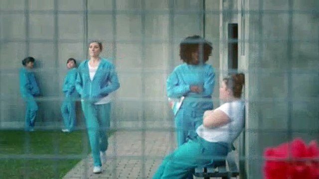 Wentworth S05E08 Think Inside The Box