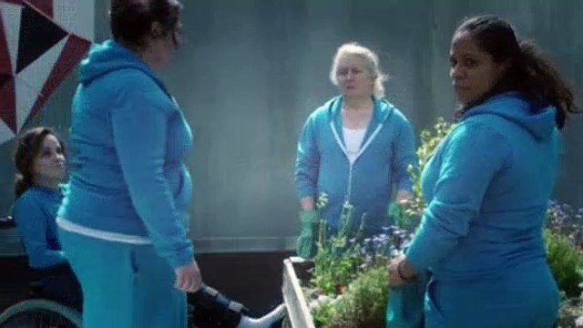 Wentworth S05E07 The Pact