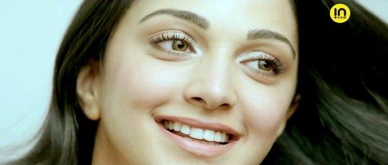 Amazon Beauty presents Vanity Diaries: Kiara Advani flipping