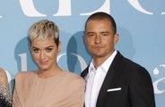 Katy Perry et Orlando Bloom: leur mariage prévu pour l'automne!