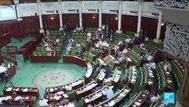 """""""Pas de vacance"""" du pouvoir en Tunisie, après le malaise d'Essebsi"""