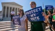 US Supreme Court blocks Trump's census citizenship question plan