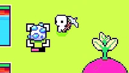 FORAGER Bande Annonce de Gameplay