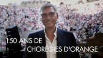 #2 I 150 ANS DE CHORÉGIES D'ORANGE : JEAN-LOUIS GRINDA