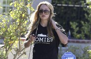 Amanda Bynes still at in-patient facility