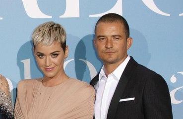 Katy Perry y Orlando Bloom se casarán en otoño