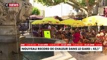 Le Carrefour de l'info (15h20) du 28/06/2019
