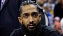 """Accused Nipsey Hussle Killer May Have Reacted After """"Snitching"""" Talk"""