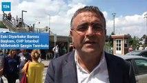 Kaftancıoğlu, 6 yıl önceki paylaşımları nedeniyle hâkim karşısına çıktı
