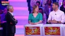 TLMVPSP : Nagui vanne à son tour un candidat sur son poids (vidéo)