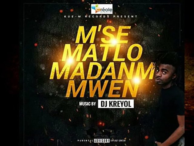 "M'se Matlo Madanm Mwen"" (Dj Kreyol)"