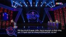 THVL | Trả lời đúng câu hỏi tư duy, ca sĩ Quốc Đại giành chiến thắng | Truy tìm cao thủ - Tập 26