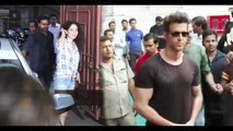 Kangana Ranaut DASHING ATTITUDE for her FIRST LOVE Media _