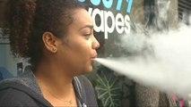 San Francisco prohíbe la venta de cigarrillos electrónicos