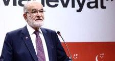 Saadet Partisi lideri Karamollaoğlu: AK Parti'de kopuşlar başladı
