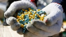 Opioids responsible for most drug-related deaths in Europe, says UN Drugs Report