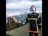 Grève sapeurs-pompiers 04