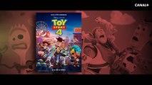 Débat sur Toy Story 4 - Le Cercle du 21/06