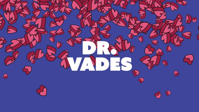 Dr Vades - My Love