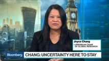 `Phase 3' Tariffs Could Raise Cost to Households to $1,550, JPMorgan Says