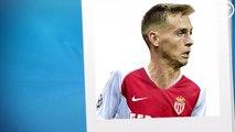 OFFICIEL : Aguilar s'engage à l'AS Monaco