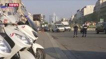 Pollution : mise en place dans les grandes métropoles, la circulation différenciée reconduite jeudi