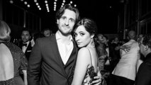 Camila Cabello and Matthew Hussey reportedly split