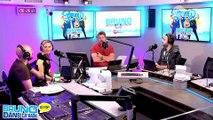 Elle se casse l'orteil avec du coca ! (26/06/2019) - Best Of de Bruno dans la Radio