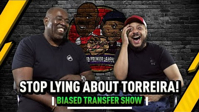 Stop Lying About Torriera & Lingard Gets Hammered! | Biased Premier League Show