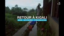 Retour à Kigali - Extrait
