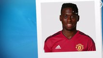 OFFICIEL : Wan Bissaka rallie  Manchester United