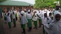 Au Nigeria, les écoles nomades éduquent la jeunesse peule
