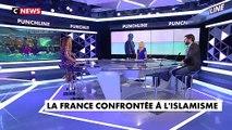 Zineb El Rhazoui : « Le communautarisme est une réalité en France, la gauche et la droite ont fait des compromissions »