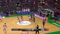 Dmitry Khvostov - Lokomotiv Kuban Krasnodar, 2018-19 highlights