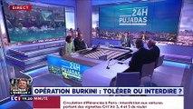 Bercoff sur l'Opération Burkini de Grenoble : «Si on veut ça, on sera dans des isolats où chacun vivra selon sa communauté»