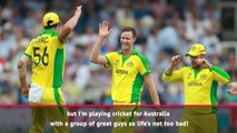 Life's not so bad - Starc