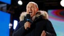 Putin in Wien: Wissenswertes über den russischen Präsidenten